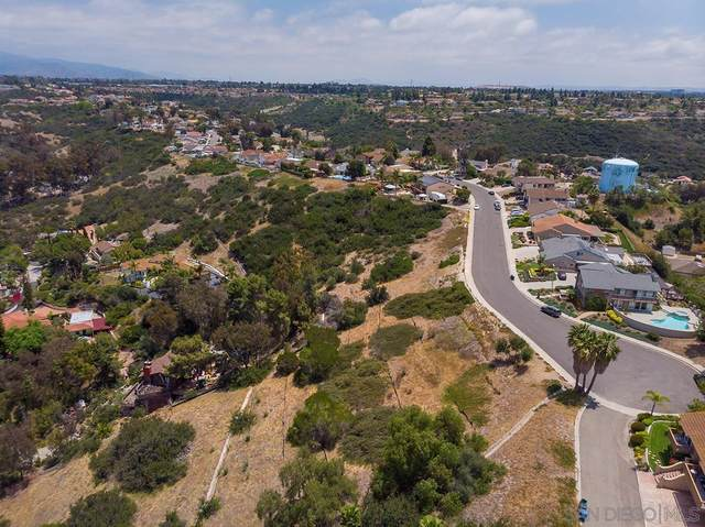 Greenwood Place #1, Chula Vista, CA 91902 (#210013207) :: The Stein Group