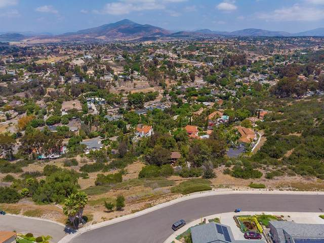 Greenwood Place #2, Chula Vista, CA 91902 (#210013210) :: The Stein Group