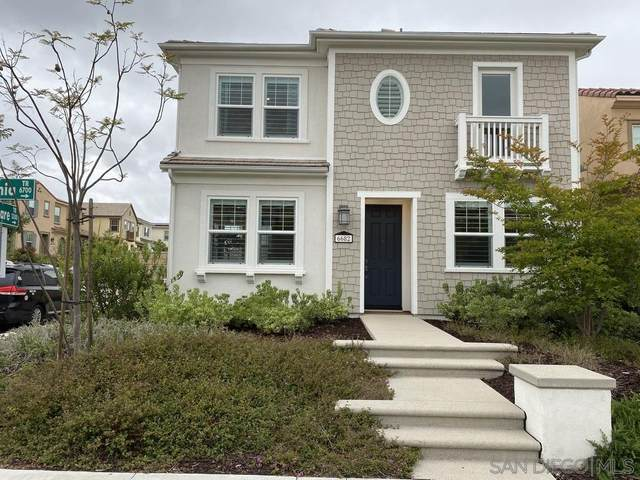 6682 Torenia Trail, San Diego, CA 92130 (#210013262) :: Dannecker & Associates
