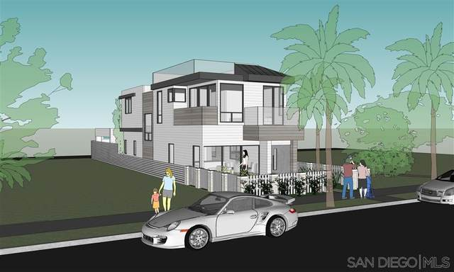 306 Kolmar Street, La Jolla, CA 92037 (#210013318) :: SunLux Real Estate