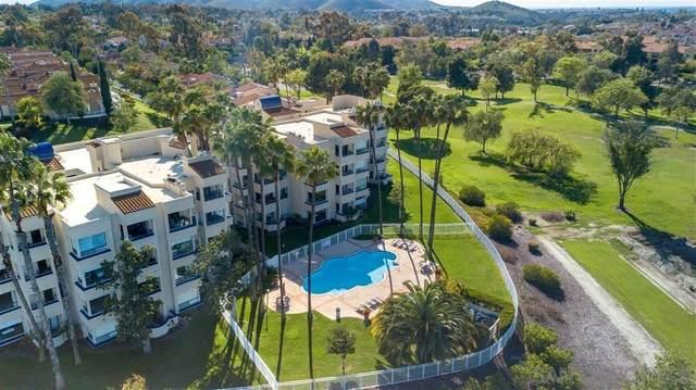 12132 Royal Birkdale Row #405, San Diego, CA 92128 (#210013346) :: Team Forss Realty Group