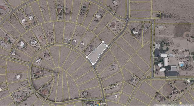 387 Ocotillo Cir #140, Borrego Springs, CA 92004 (#210013363) :: Rubino Real Estate