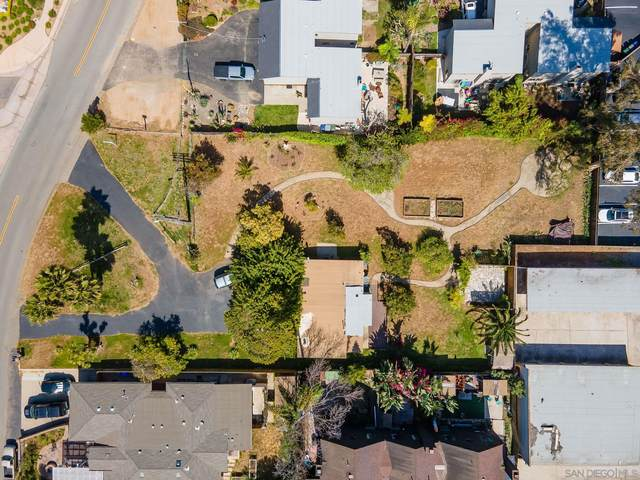Sanford St #5.6, Encinitas, CA 92024 (#210013367) :: Neuman & Neuman Real Estate Inc.