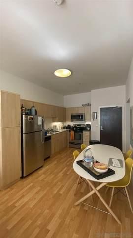 889 Date St #307, San Diego, CA 92101 (#210013370) :: Neuman & Neuman Real Estate Inc.