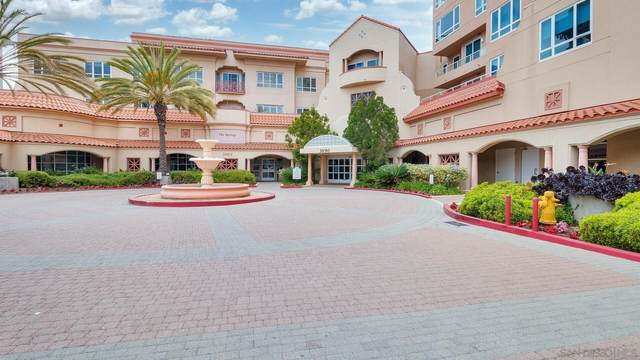 3890 Nobel Dr #1806, San Diego, CA 92122 (#210013379) :: The Stein Group