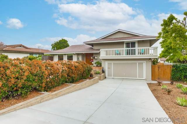 6933 Hyde Park Drive, San Diego, CA 92119 (#210013388) :: Keller Williams - Triolo Realty Group