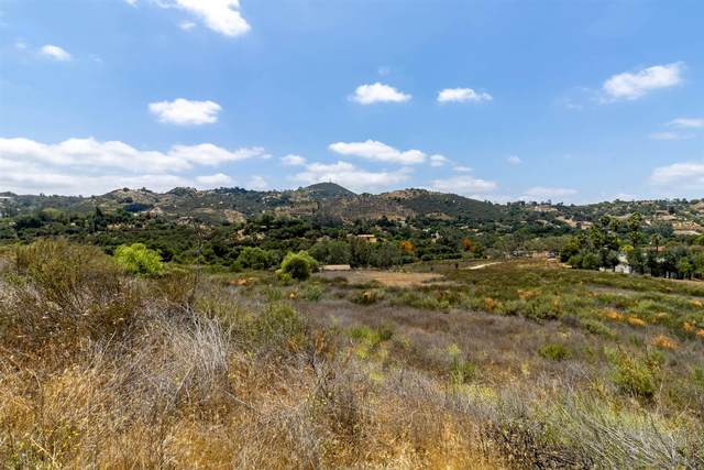 Lilac Rd #000, Valley Center, CA 92082 (#210013407) :: Keller Williams - Triolo Realty Group