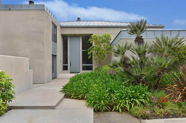 1692 1/2 Los Altos Road, Pacific Beach, CA 92109 (#210013408) :: Windermere Homes & Estates