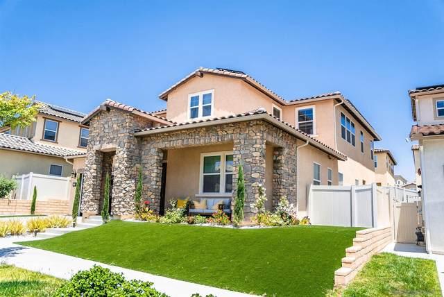 1843 Ashley Ave, Chula Vista, CA 91913 (#210013447) :: Neuman & Neuman Real Estate Inc.