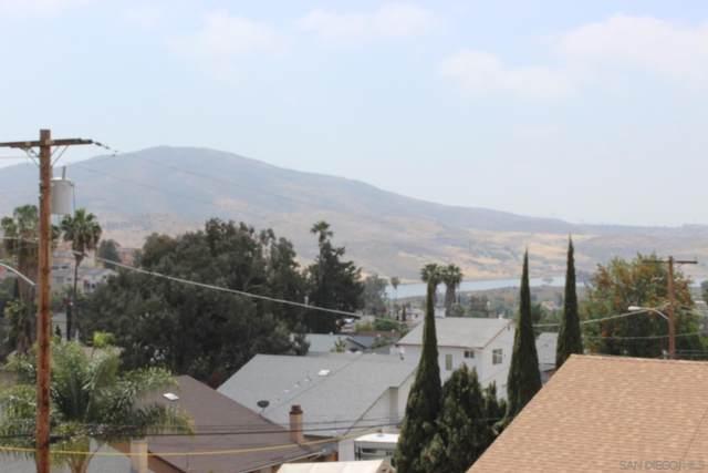 La Presa Ave 17 & 18, Spring Valley, CA 91977 (#210013472) :: PURE Real Estate Group
