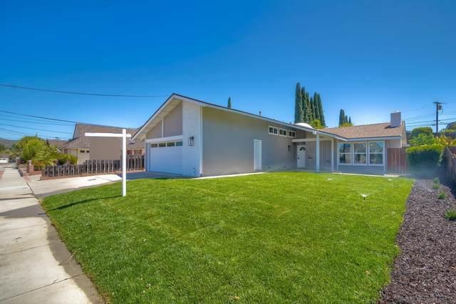 6211 Merced Lake Ave, San Diego, CA 92119 (#210013612) :: Keller Williams - Triolo Realty Group