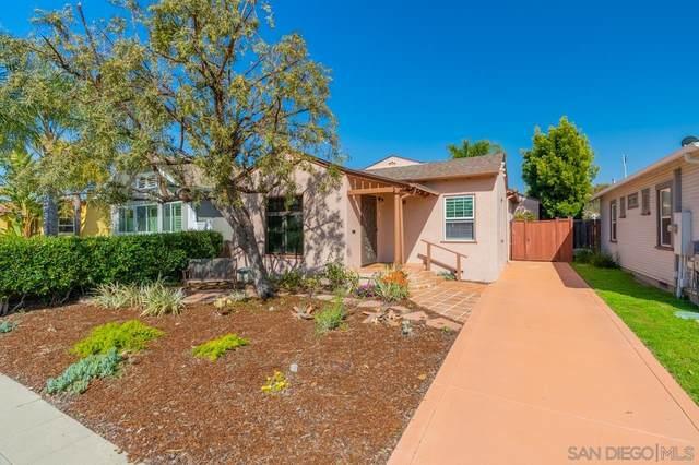4647 50th St, San Diego, CA 92115 (#210013640) :: Neuman & Neuman Real Estate Inc.