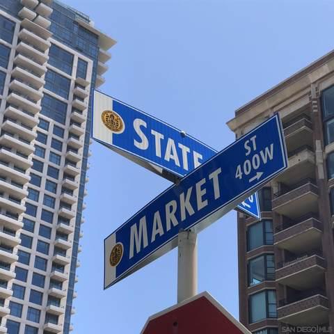 620 State St #317, San Diego, CA 92101 (#210013666) :: Neuman & Neuman Real Estate Inc.