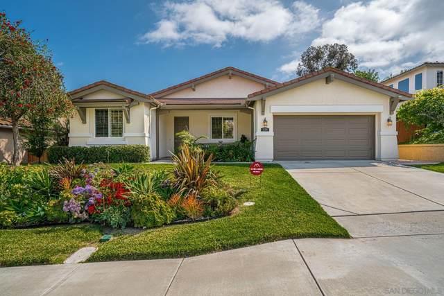 558 Old Trail Dr, Chula Vista, CA 91914 (#210013672) :: SunLux Real Estate
