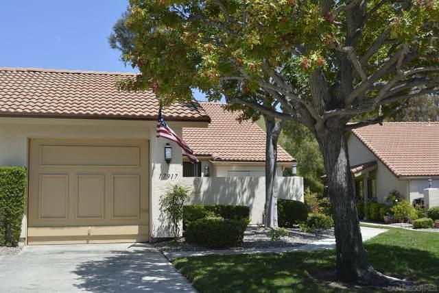 17917 Avenida Alozdra, San Diego, CA 92128 (#210013692) :: Team Forss Realty Group