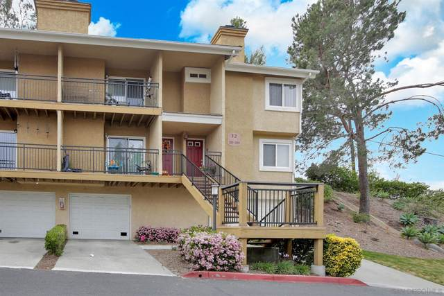 505 San Pasqual Valley Rd #201, Escondido, CA 92027 (#210013697) :: Team Forss Realty Group