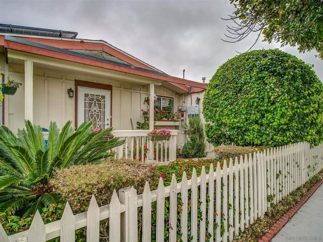 3260 Mobley St, San Diego, CA 92123 (#210013766) :: Keller Williams - Triolo Realty Group