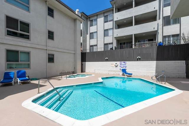 6001 Canterbury Drive #211, Culver City, CA 90230 (#210013804) :: Team Forss Realty Group