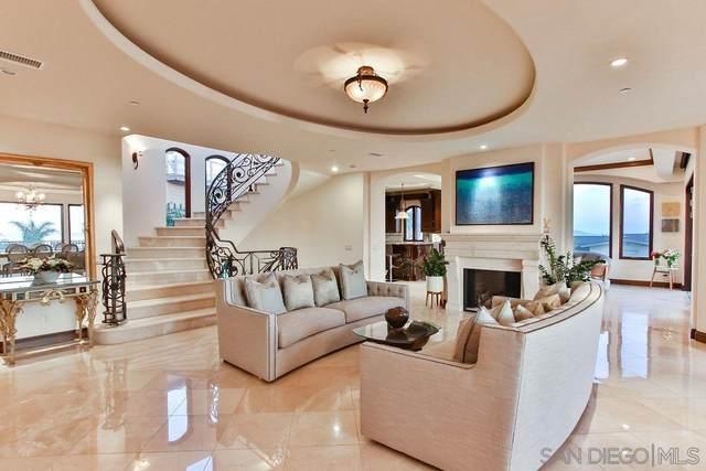 5639 Dolphin Place, La Jolla, CA 92037 (#210013822) :: Neuman & Neuman Real Estate Inc.