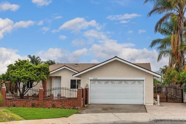 3868 La Campana Ct, San Marcos, CA 92078 (#210013850) :: Neuman & Neuman Real Estate Inc.