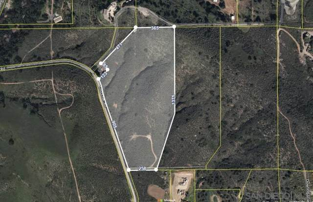 Old Lilac Rd #22, Valley Center, CA 92082 (#210013872) :: Neuman & Neuman Real Estate Inc.