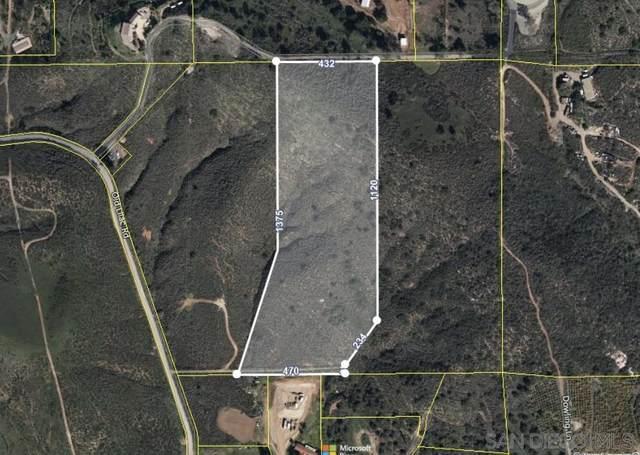 Old Lilac Rd #23, Valley Center, CA 92082 (#210013873) :: Neuman & Neuman Real Estate Inc.