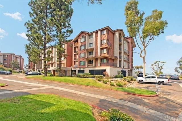 5985 Dandridge Ln #83, San Diego, CA 92115 (#210013877) :: Team Forss Realty Group
