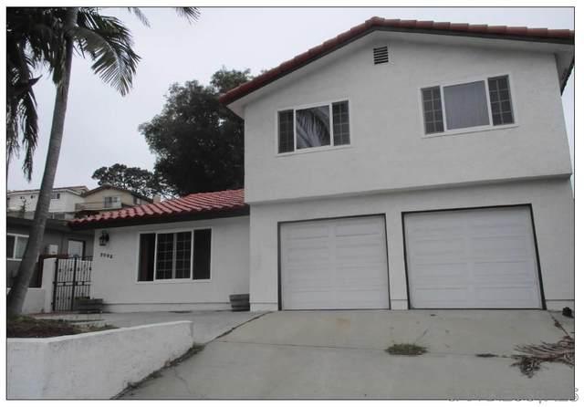 2082 Catalina Blvd, San Diego, CA 92107 (#210013893) :: The Stein Group