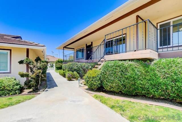 947 La Fiesta Way, San Marcos, CA 92078 (#210013926) :: Zember Realty Group