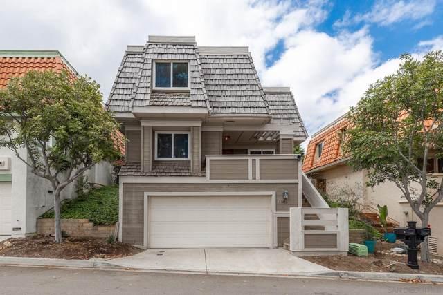 11476 Azucena Dr, San Diego, CA 92124 (#210013939) :: Neuman & Neuman Real Estate Inc.