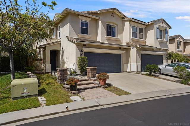 10516 Clasico Ct, San Diego, CA 92127 (#210013949) :: Team Forss Realty Group