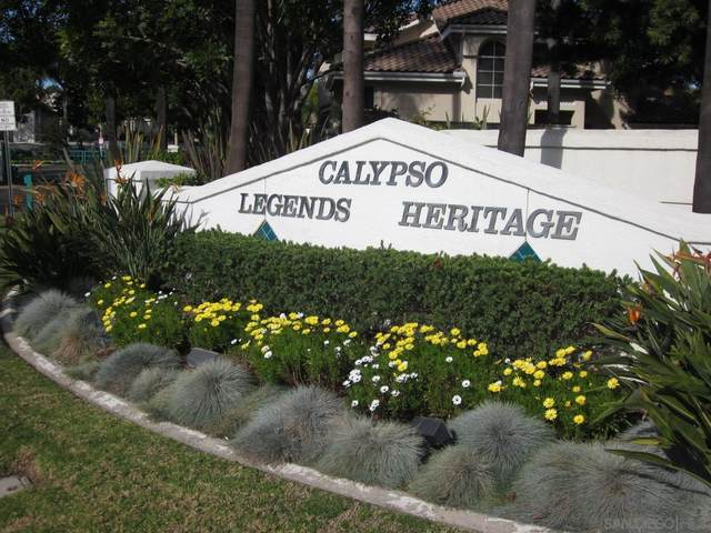 1886 Key Largo Road, Vista, CA 92081 (#210013974) :: Zember Realty Group
