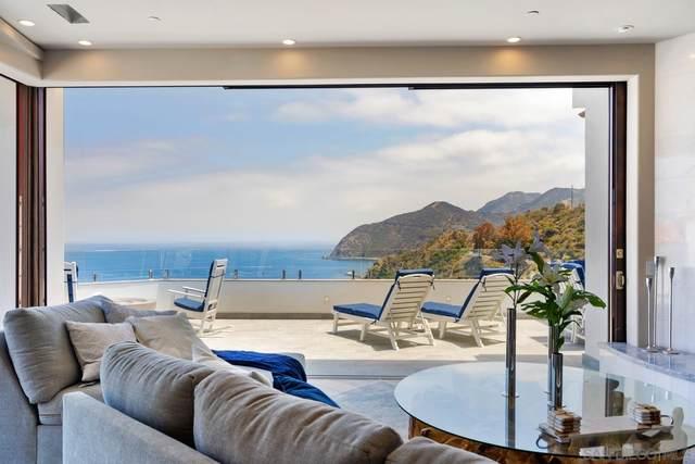 208 Mar De Cortez, Avalon, CA 90704 (#210013976) :: Keller Williams - Triolo Realty Group