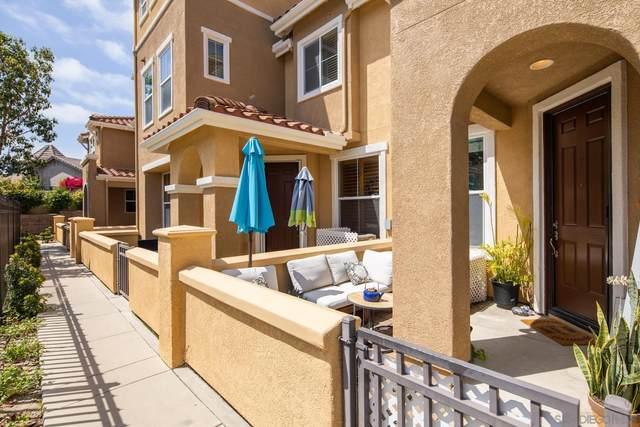 1724 Morgans Ave, San Marcos, CA 92078 (#210013984) :: Carrie Filla & Associates