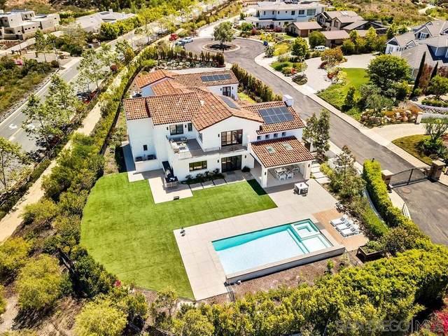 6370 Carmel View South, San Diego, CA 92130 (#210014033) :: Keller Williams - Triolo Realty Group