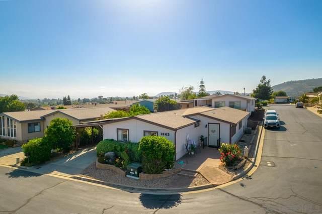 1643 Lotus Glen, Escondido, CA 92026 (#210014039) :: PURE Real Estate Group