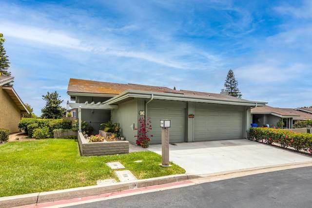 2247 Caminito Preciosa Sur, La Jolla, CA 92037 (#210014045) :: Neuman & Neuman Real Estate Inc.