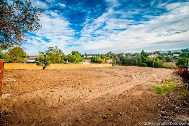 00 Dartmoore Dr 1-4, Lemon Grove, CA 91945 (#210014108) :: SunLux Real Estate