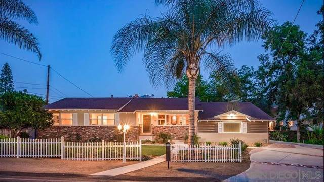 9324 Carmichael Dr, La Mesa, CA 91941 (#210014155) :: Neuman & Neuman Real Estate Inc.