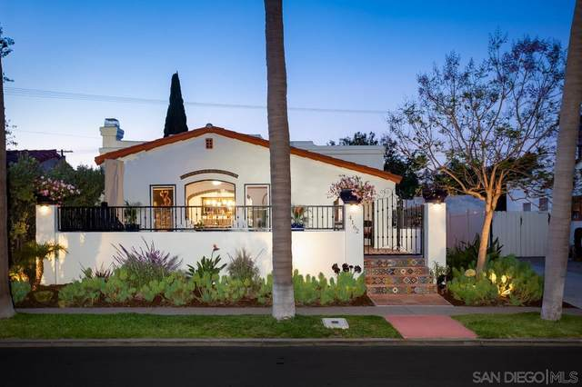 4162 Rochester Rd, San Diego, CA 92116 (#210014273) :: SunLux Real Estate