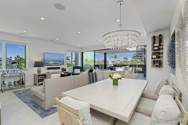 1014 5th St 3A, Coronado, CA 92118 (#210014285) :: PURE Real Estate Group