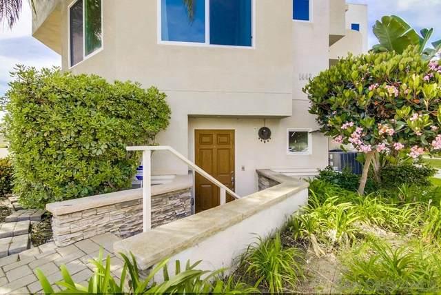 1443 Locust Street, San Diego, CA 92106 (#210014301) :: Neuman & Neuman Real Estate Inc.
