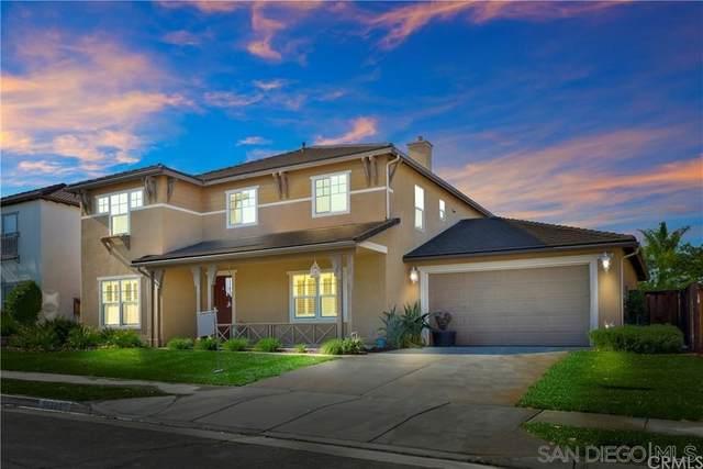 36395 Pistachio Drive, Winchester, CA 92596 (#210014422) :: Neuman & Neuman Real Estate Inc.