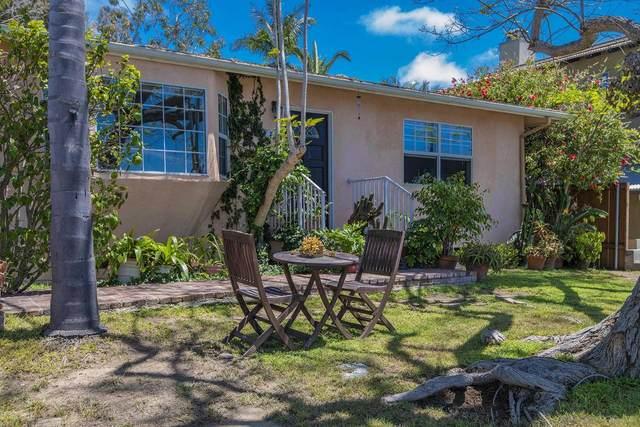 825 Eugenie Ave, Encinitas, CA 92024 (#210014425) :: Keller Williams - Triolo Realty Group