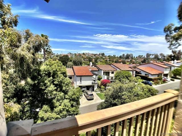 930 Via Mil Cumbres #50, Solana Beach, CA 92075 (#210014451) :: PURE Real Estate Group