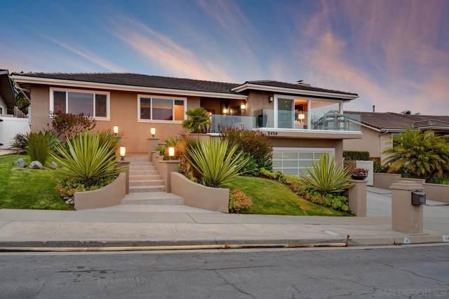 5459 Moonlight Lane, La Jolla, CA 92037 (#210014479) :: The Stein Group
