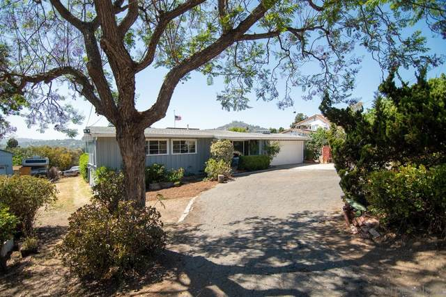 10328 Ramona Dr, Spring Valley, CA 91977 (#210014483) :: Keller Williams - Triolo Realty Group