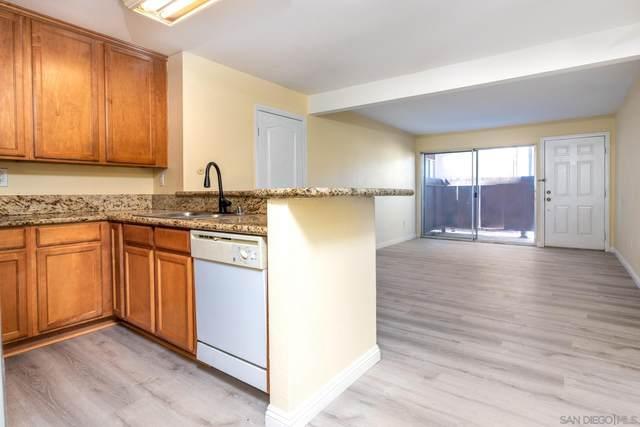 3454 Castle Glen Drive #115, San Diego, CA 92123 (#210014497) :: Zember Realty Group