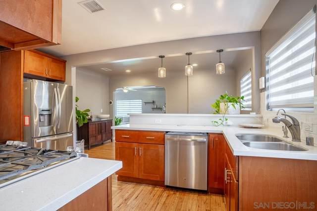 4488 50th St., San Diego, CA 92115 (#210014540) :: Neuman & Neuman Real Estate Inc.