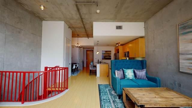 1050 Island Ave #111, San Diego, CA 92101 (#210014571) :: Neuman & Neuman Real Estate Inc.